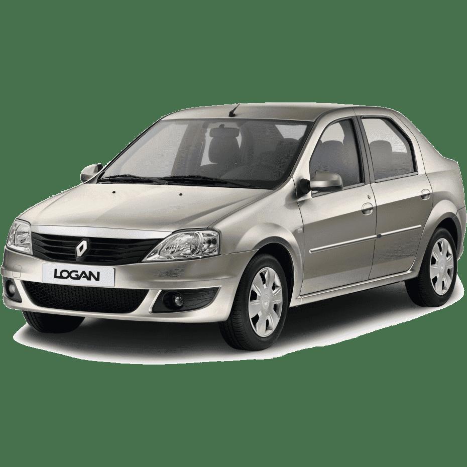 Выкуп Renault Logan в залоге у банка