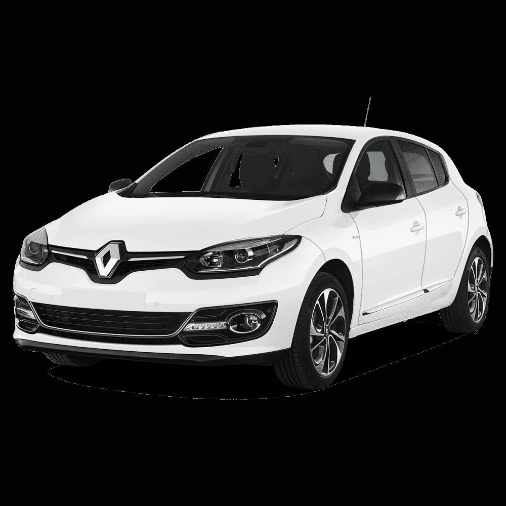 Выкуп утилизированных Renault Megane
