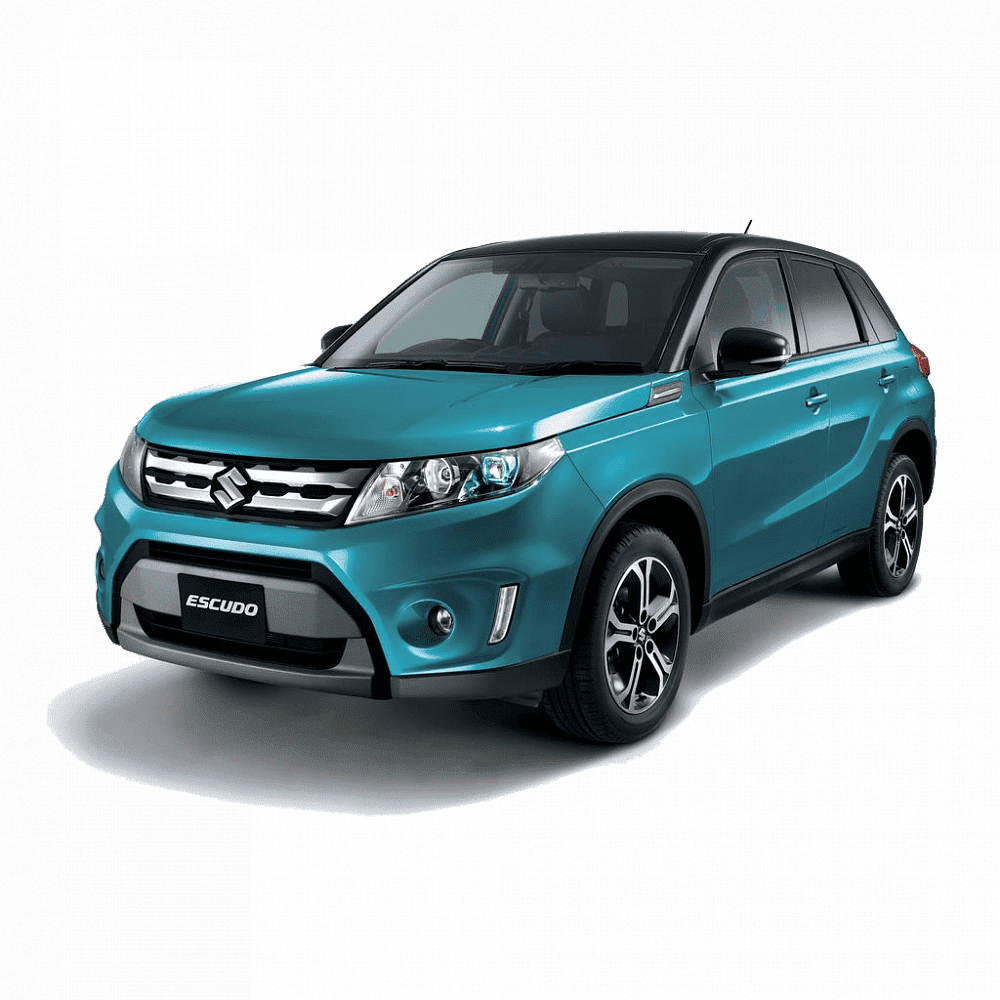 Выкуп Suzuki Escudo