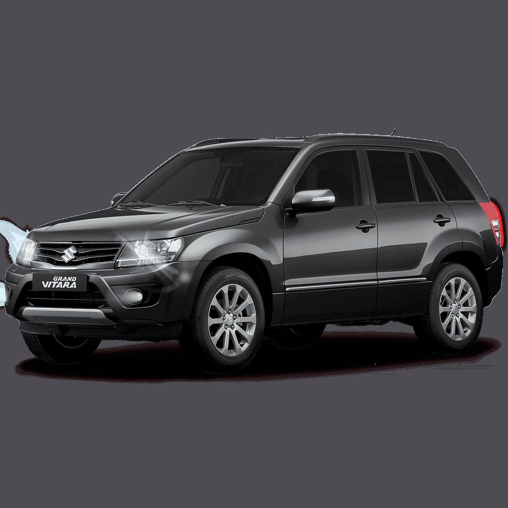 Выкуп Suzuki Grand Vitara с выездом в Санкт-Петербурге