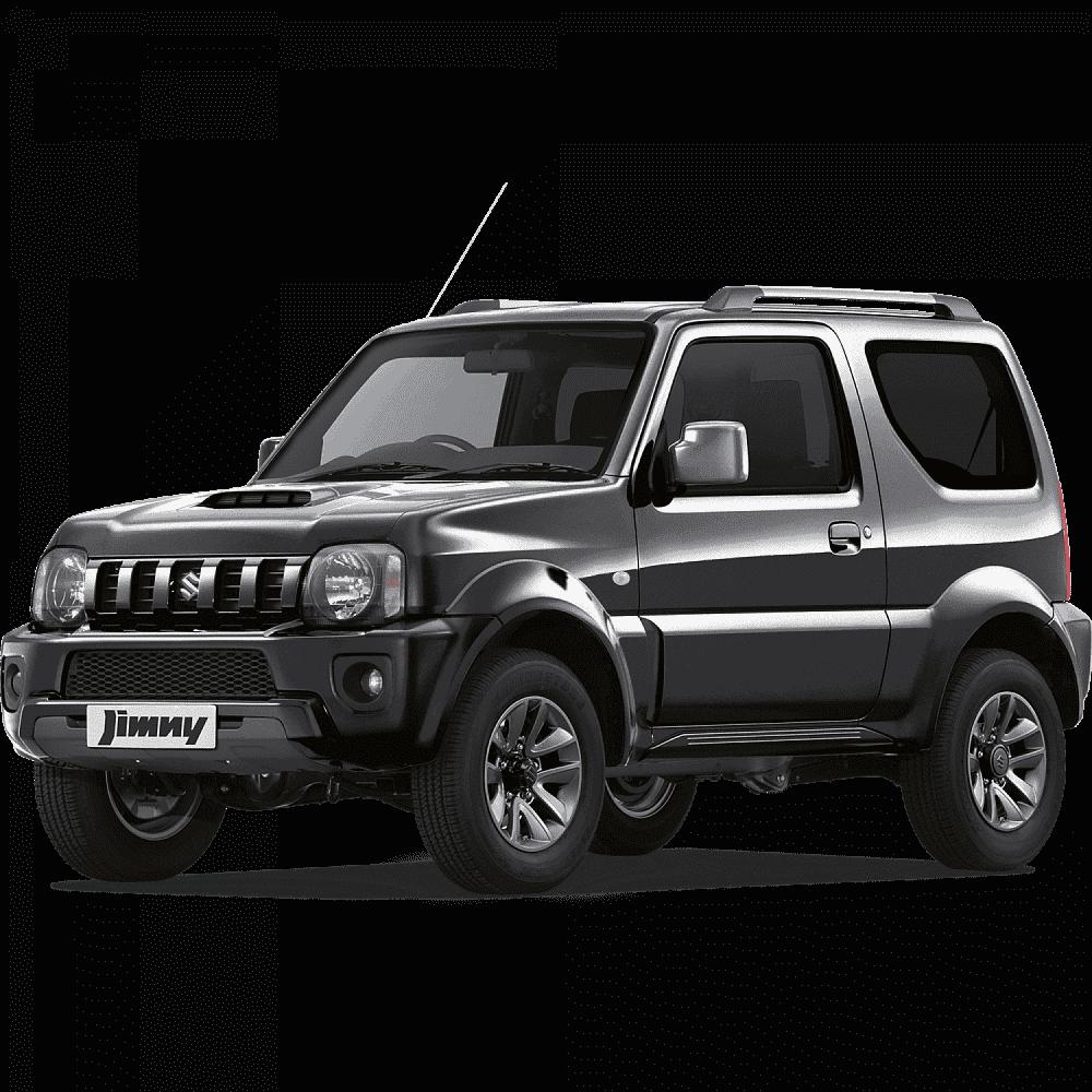Выкуп кредитных Suzuki Jimny