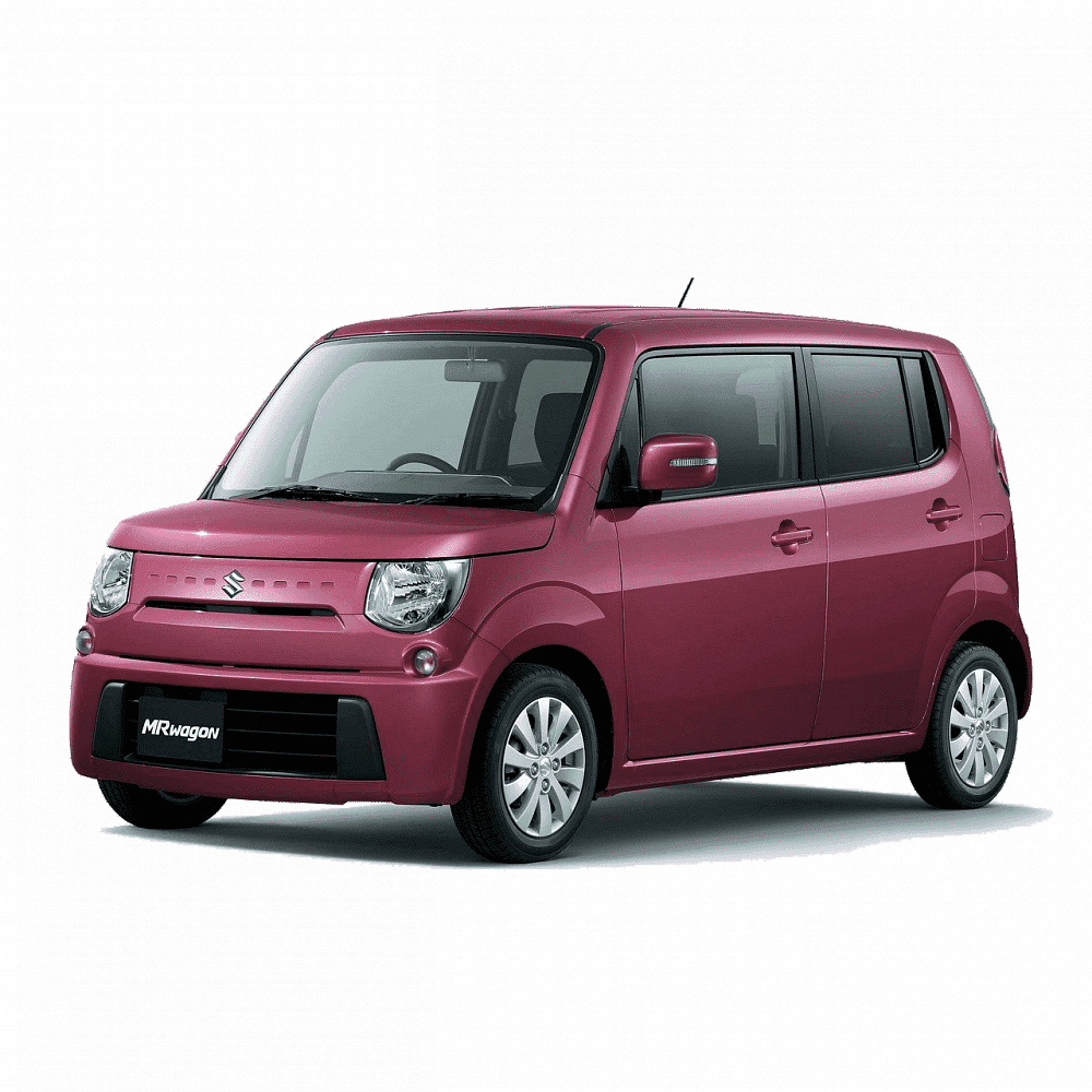 Выкуп Suzuki MR Wagon