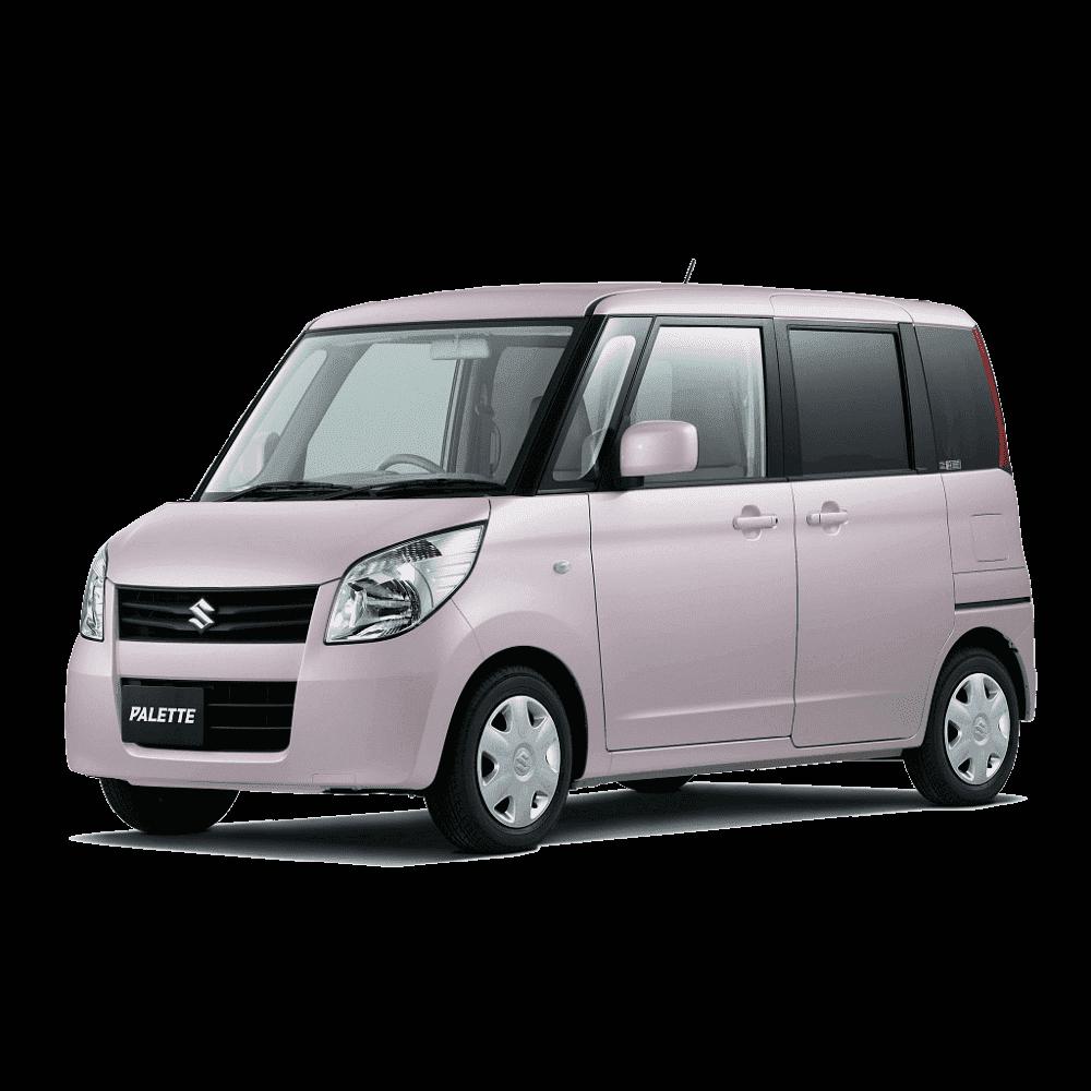 Выкуп Suzuki Palette