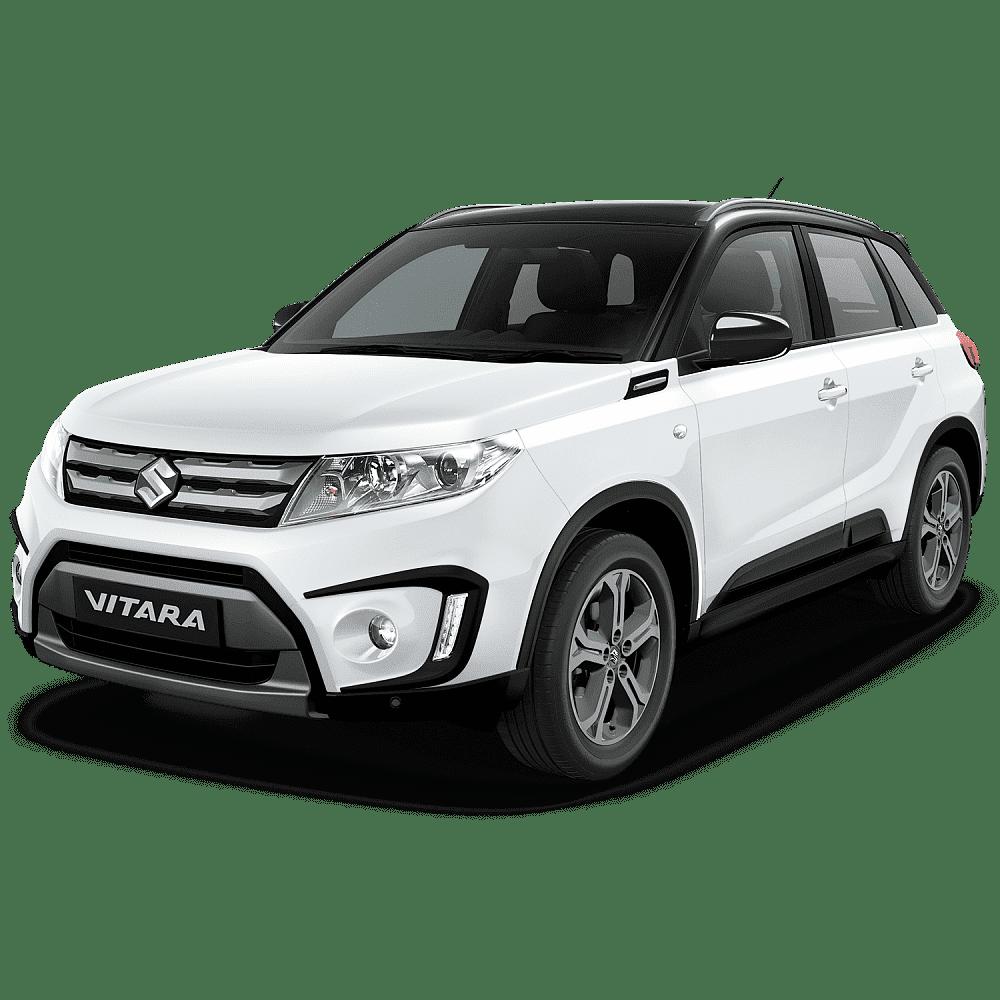 Выкуп кредитных Suzuki Vitara