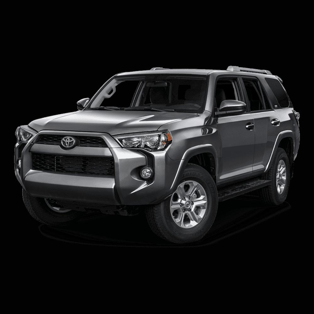 Выкуп Toyota 4Runner