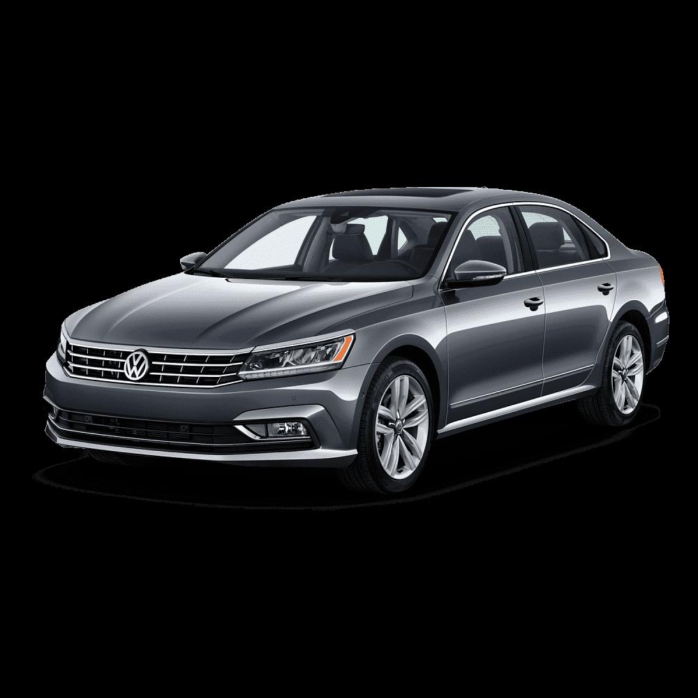 Выкуп утилизированных Volkswagen Passat