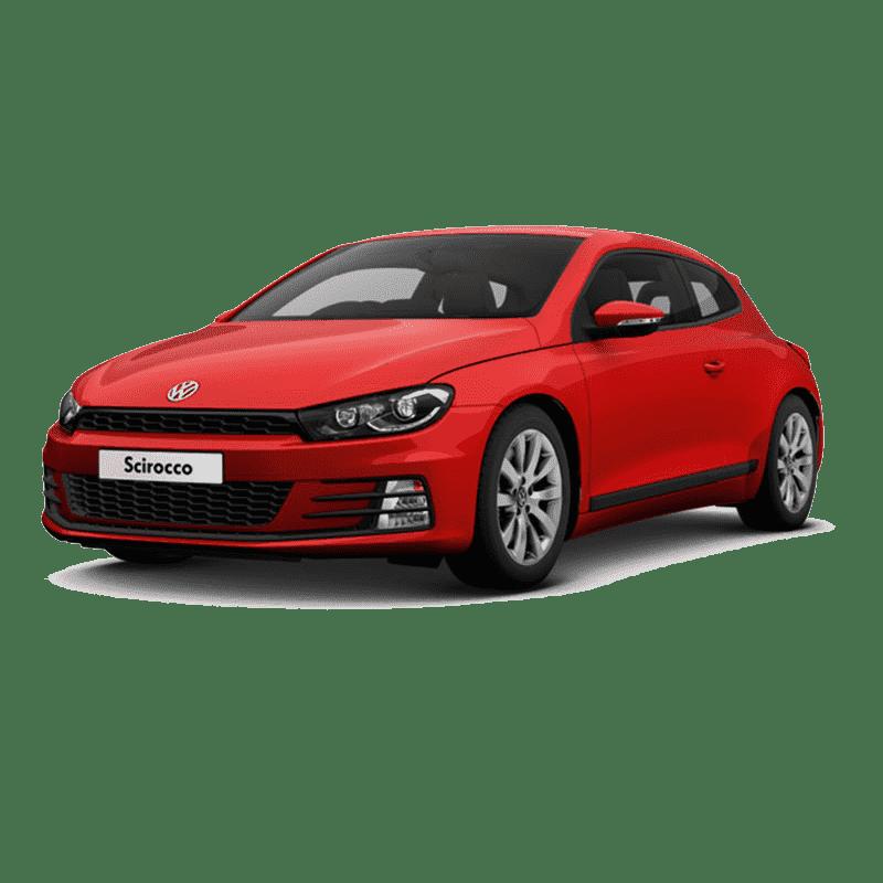 Выкуп Volkswagen Scirocco с выездом в Санкт-Петербурге