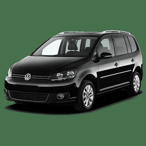Выкуп Volkswagen Touran с выездом в Санкт-Петербурге