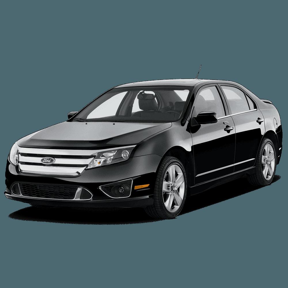 Выкуп Ford Fusion (North-America)