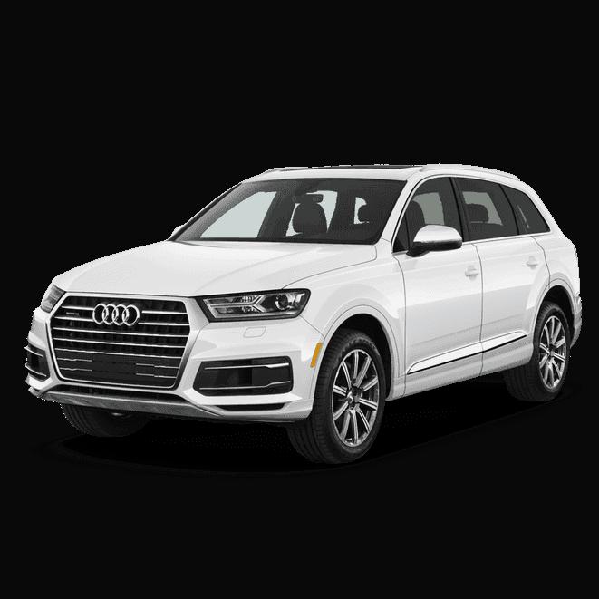 Выкуп Audi Q7 в залоге