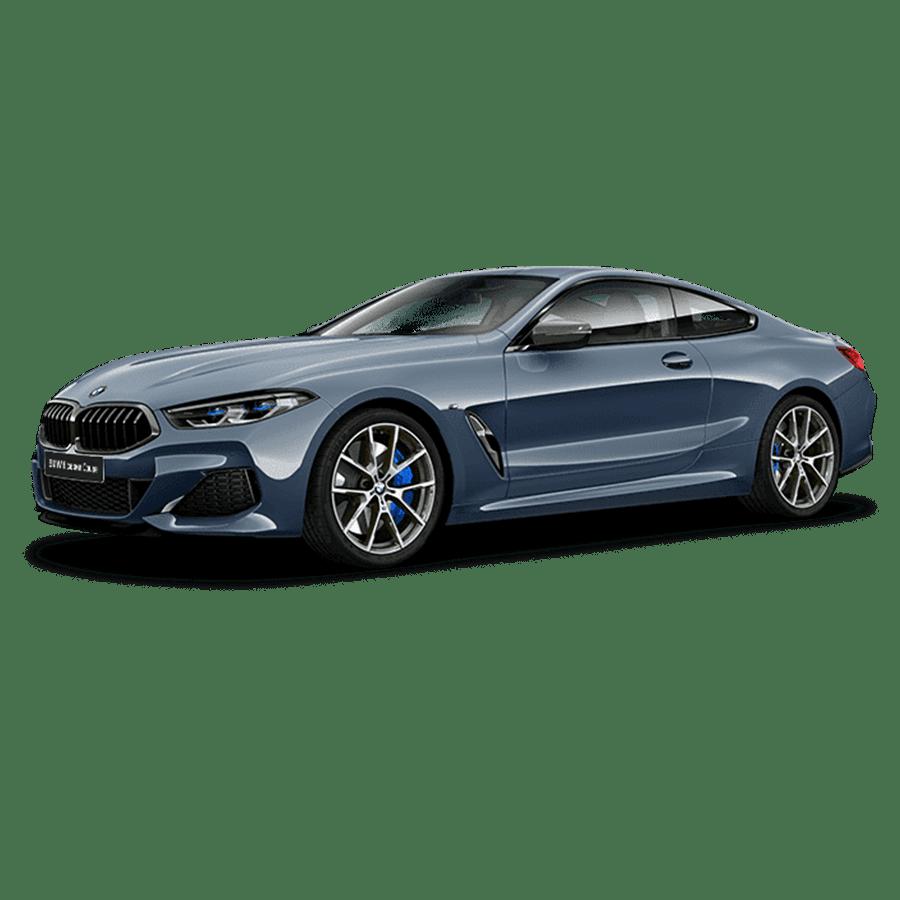 Выкуп BMW 8-Series