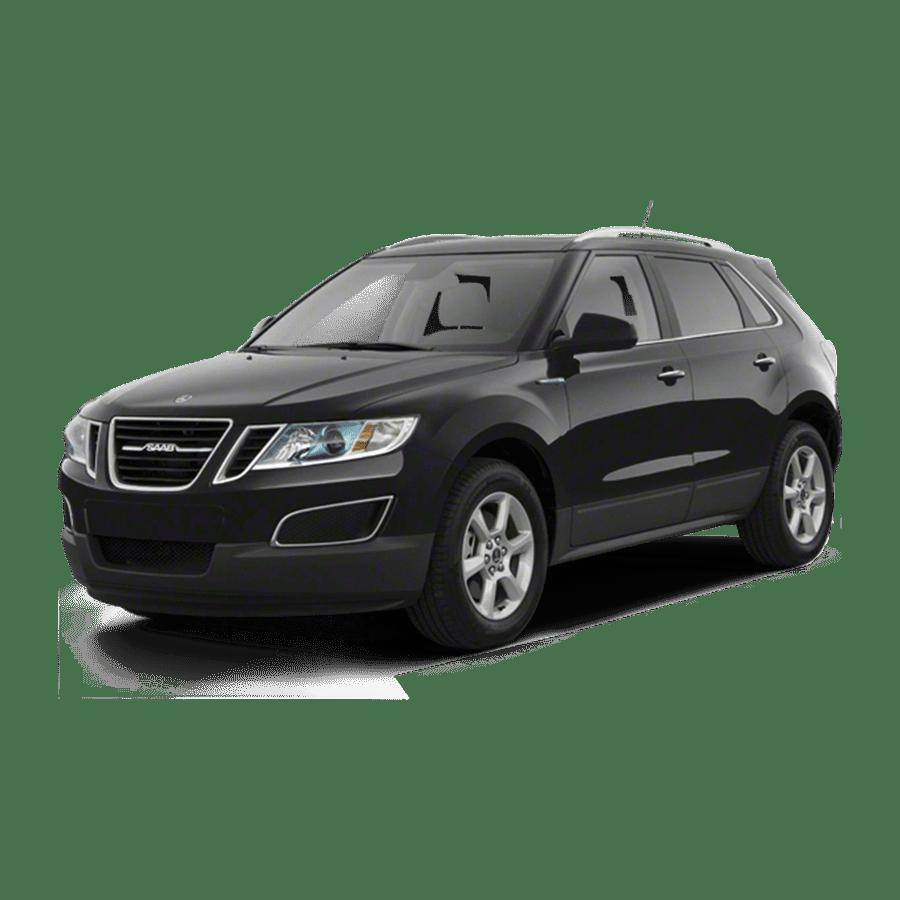 Выкуп Saab 9-4x