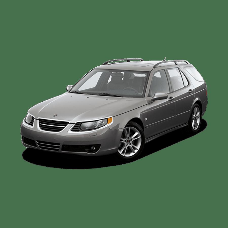 Выкуп Saab 9-5 в любом состоянии за наличные