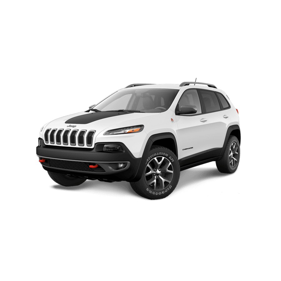 Выкуп Jeep Cherokee
