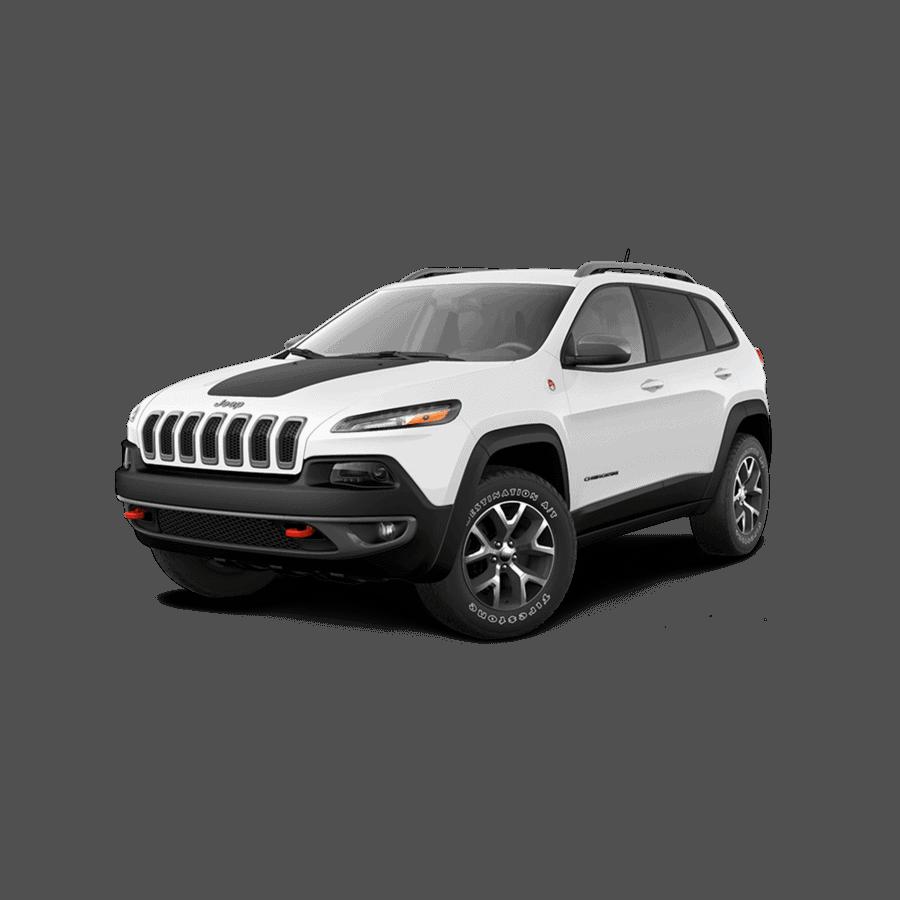 Выкуп иномарок Jeep Cherokee