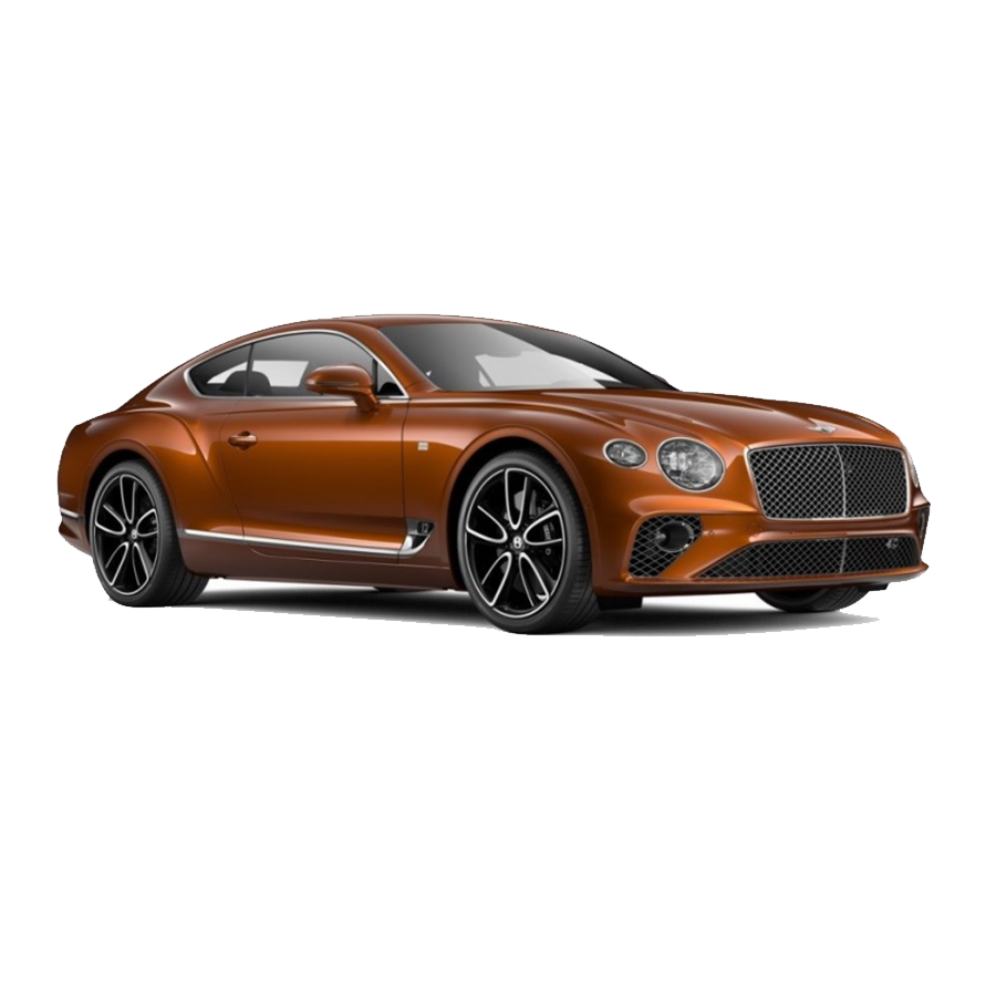 Выкуп Bentley Continental GT в залоге