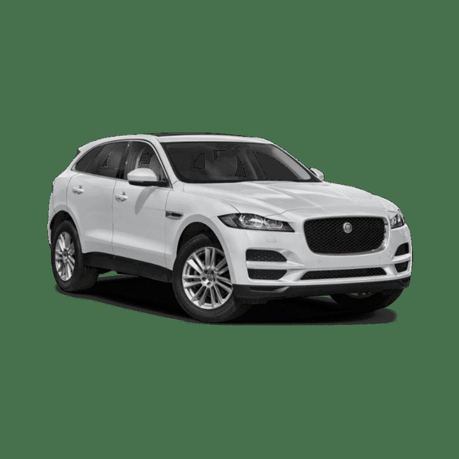 Выкуп кредитных Jaguar F-Pace