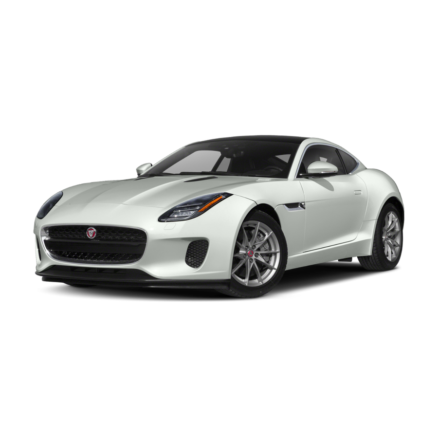 Выкуп Jaguar F-Type