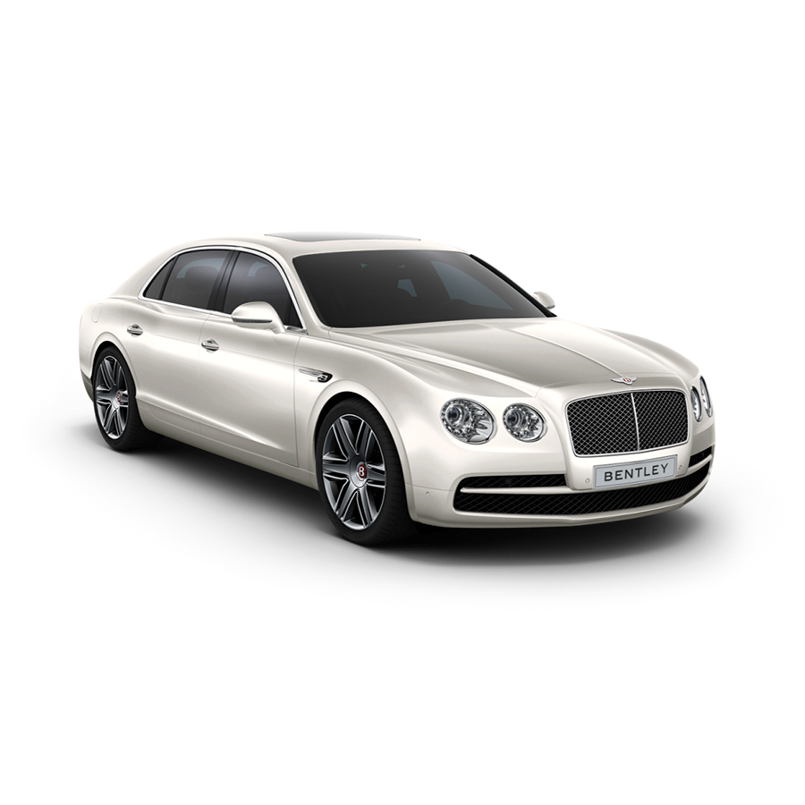 Выкуп Bentley Flying Spur в залоге