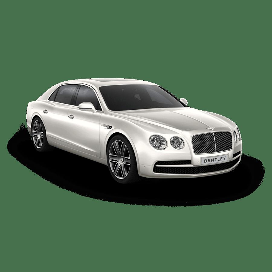 Выкуп утилизированных Bentley Flying Spur