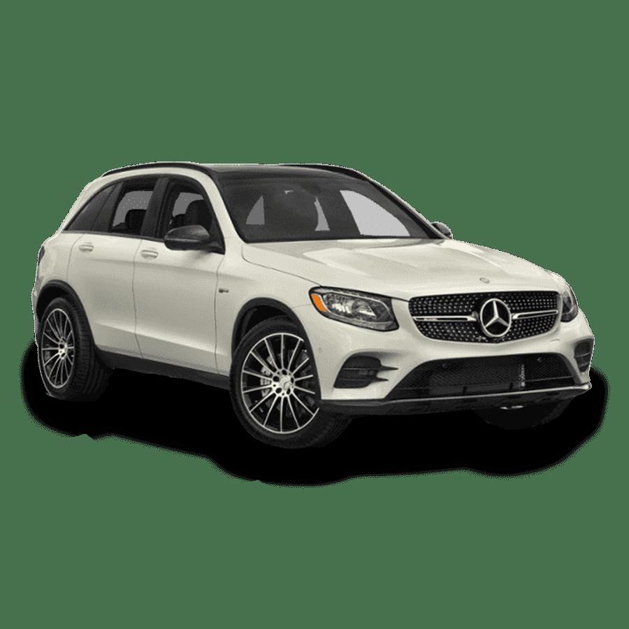 Срочный выкуп Mercedes GLC
