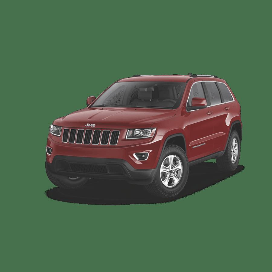 Выкуп Jeep Grand Cherokee с выездом в Санкт-Петербурге