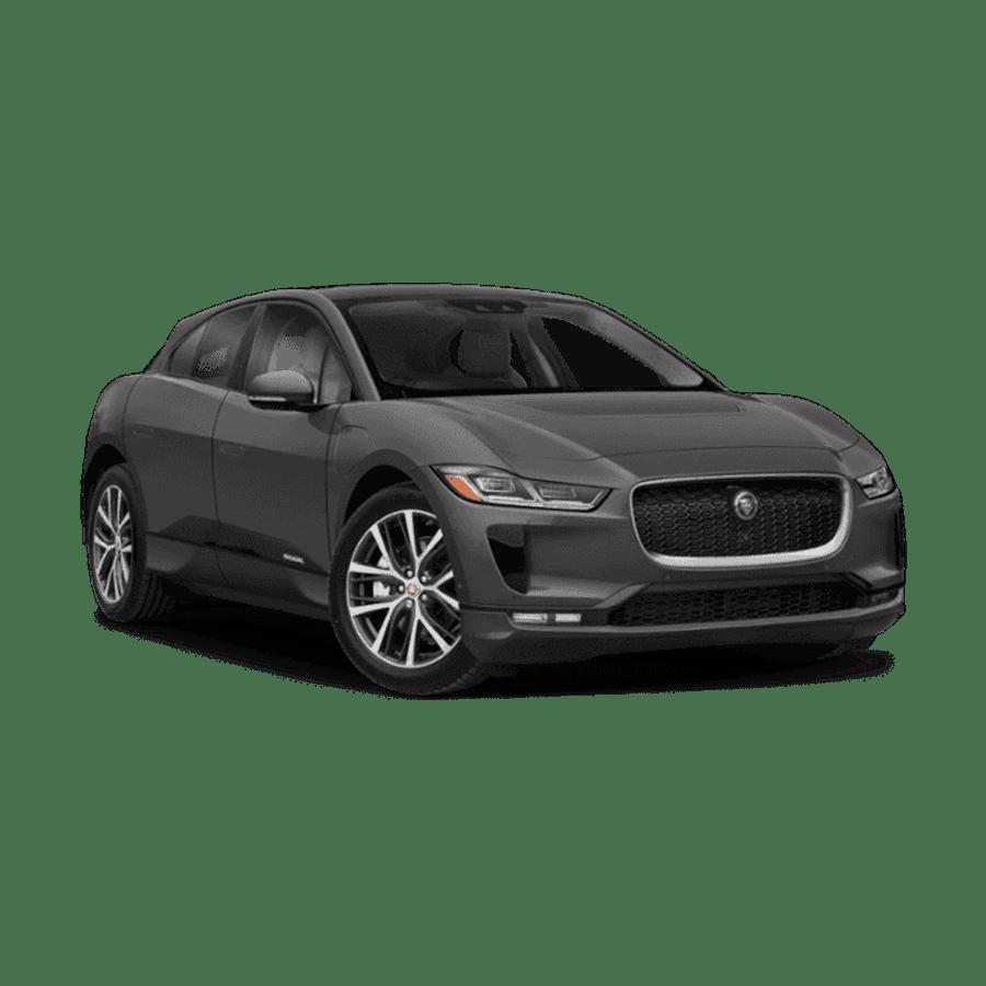 Выкуп утилизированных Jaguar I-Pace