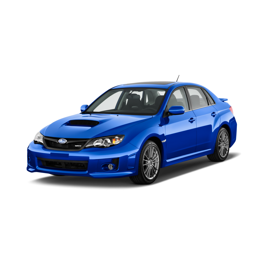 Выкуп Subaru Impreza в залоге у банка
