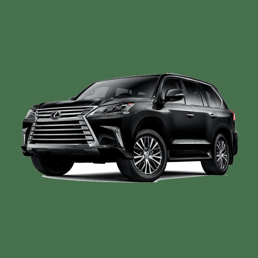 Срочный выкуп Lexus LX