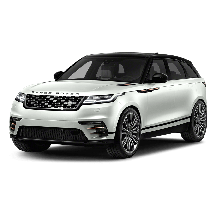 Выкуп аварийного Land Rover Range Rover Velar