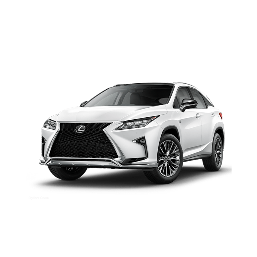Выкуп Lexus RX с пробегом