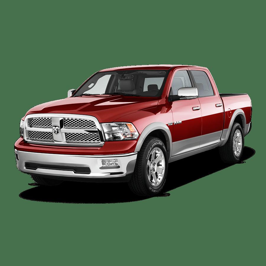 Выкуп Dodge RAM