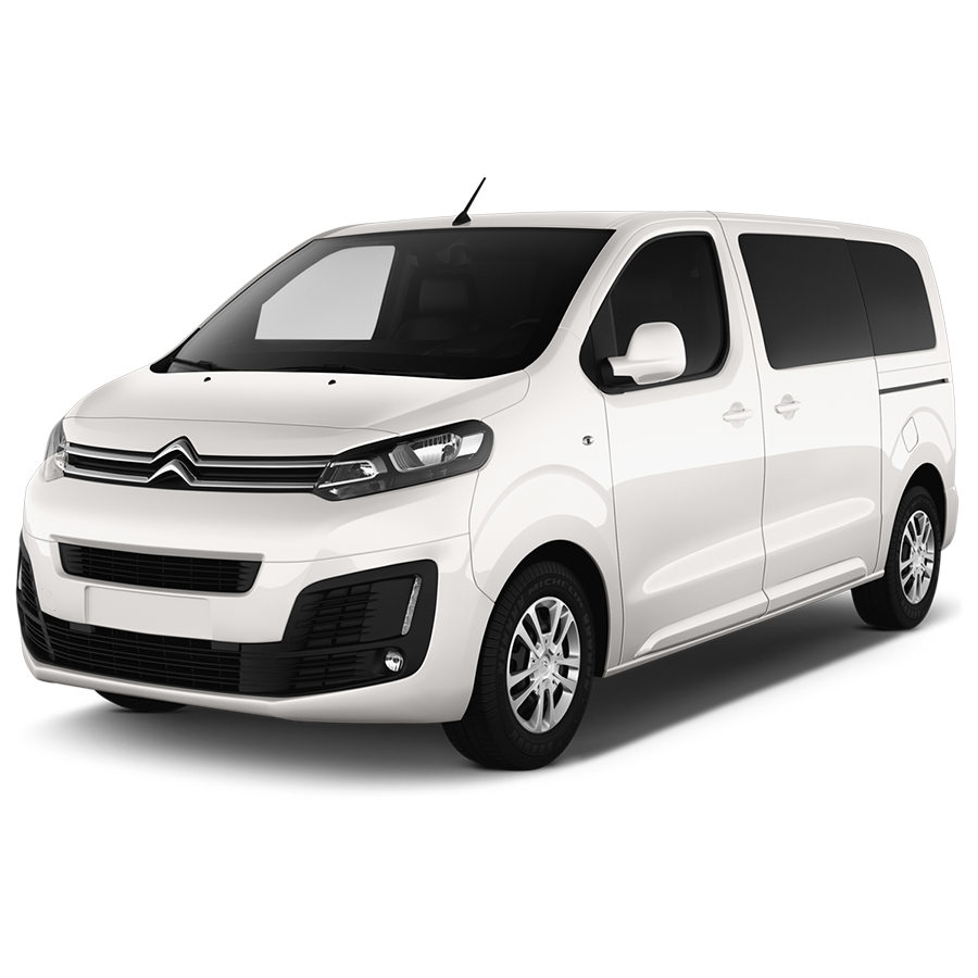 Выкуп Citroen SpaceTourer