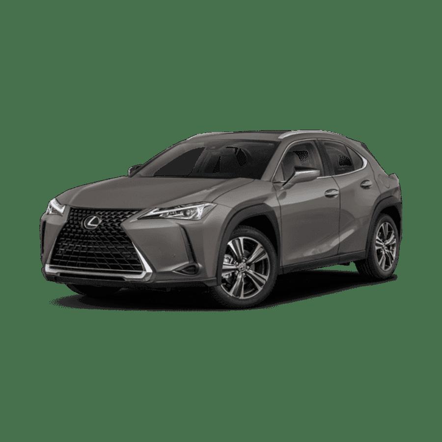 Выкуп Lexus UX