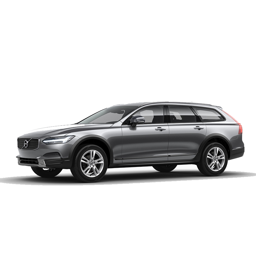 Выкуп Volvo V90 Cross Country в залоге