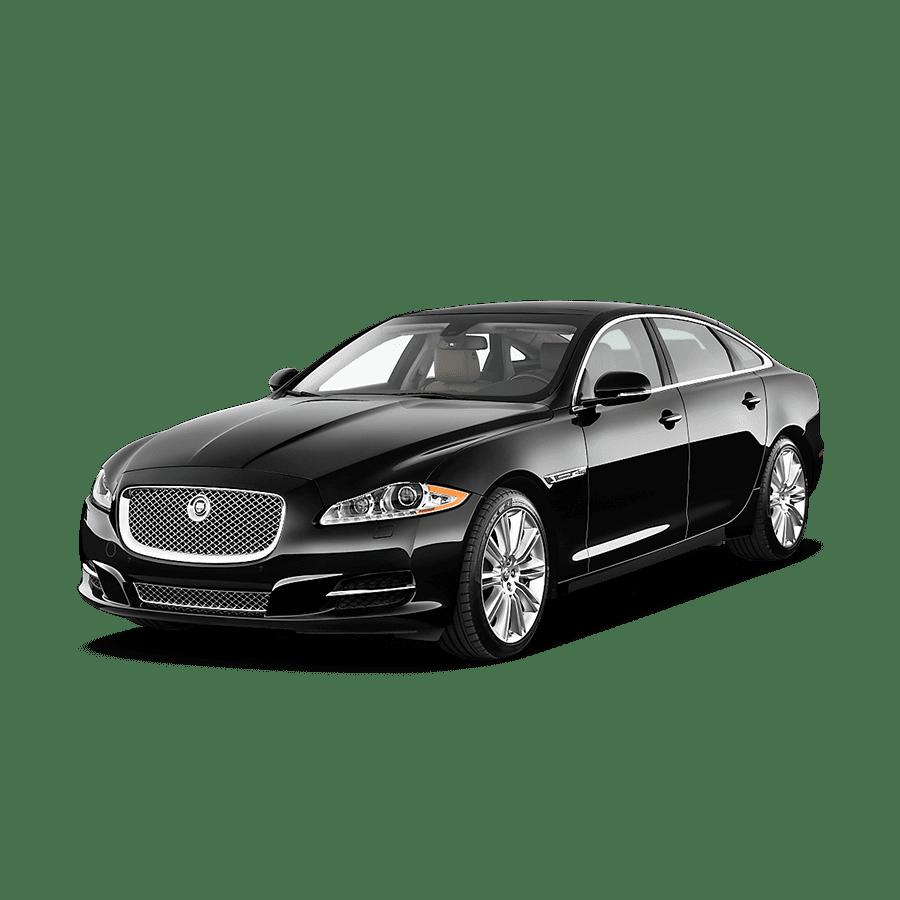 Выкуп утилизированных Jaguar XJ