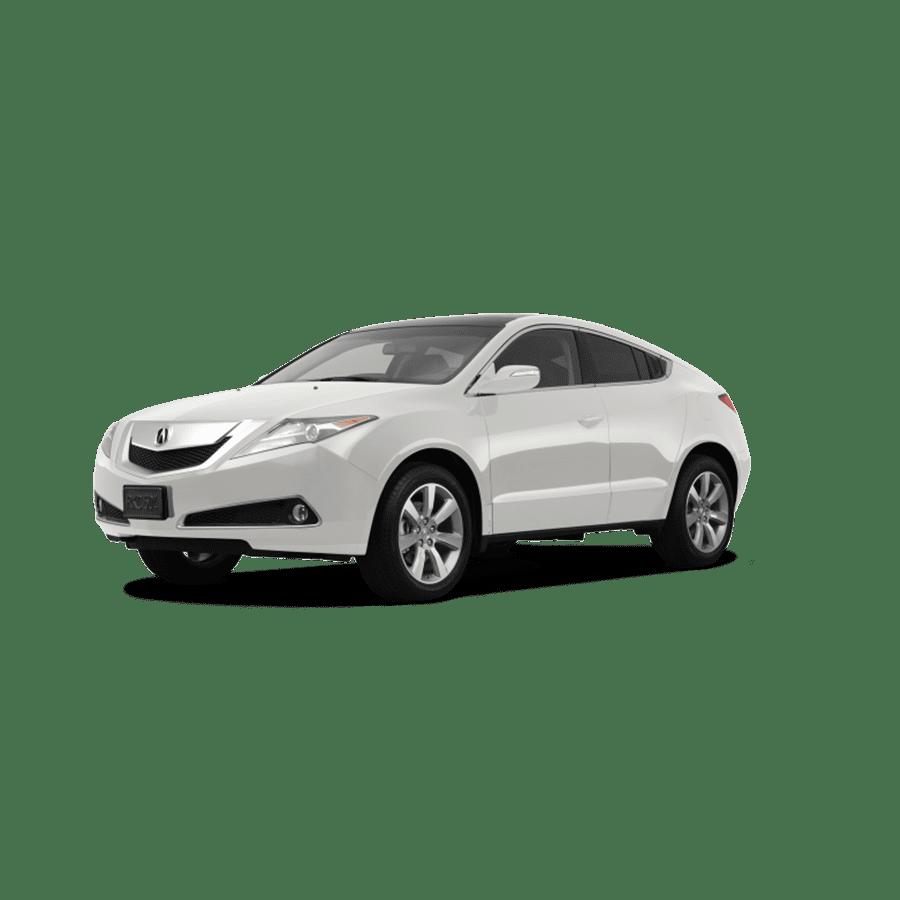 Выкуп Acura ZDX