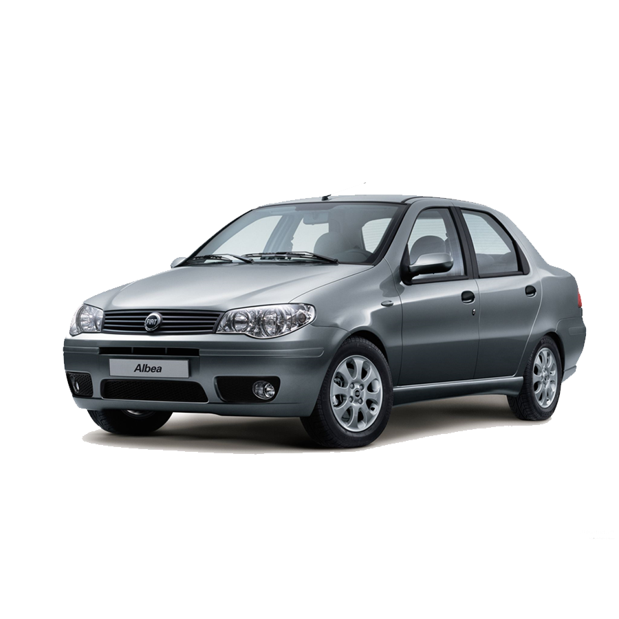 Выкуп Fiat Albea