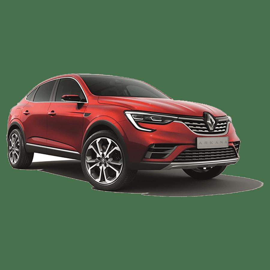 Выкуп Renault Arkana в любом состоянии за наличные