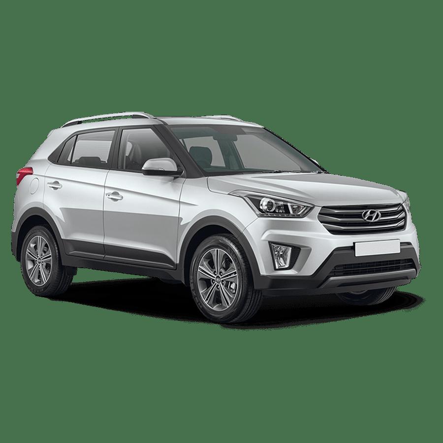 Выкуп утилизированных Hyundai Creta