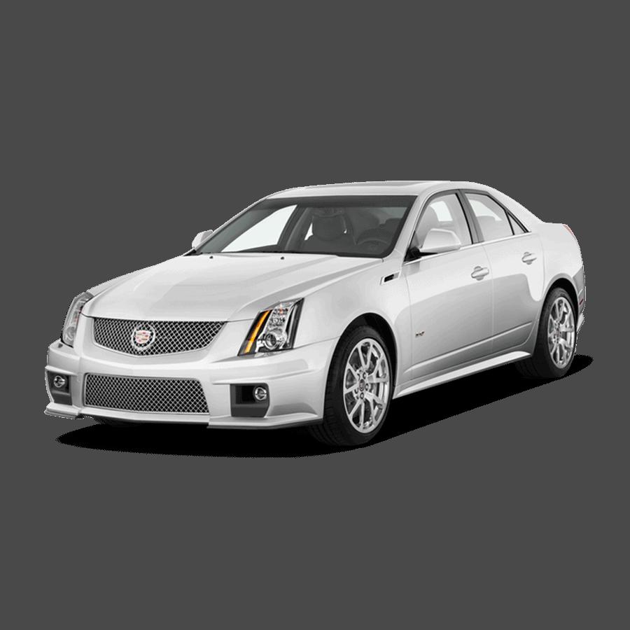 Выкуп кредитных Cadillac CTS