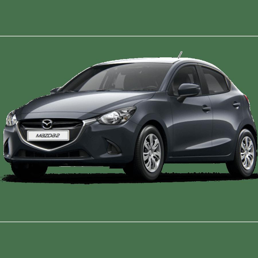 Выкуп утилизированных Mazda Demio