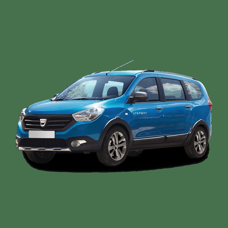 Срочный выкуп Renault Dokker