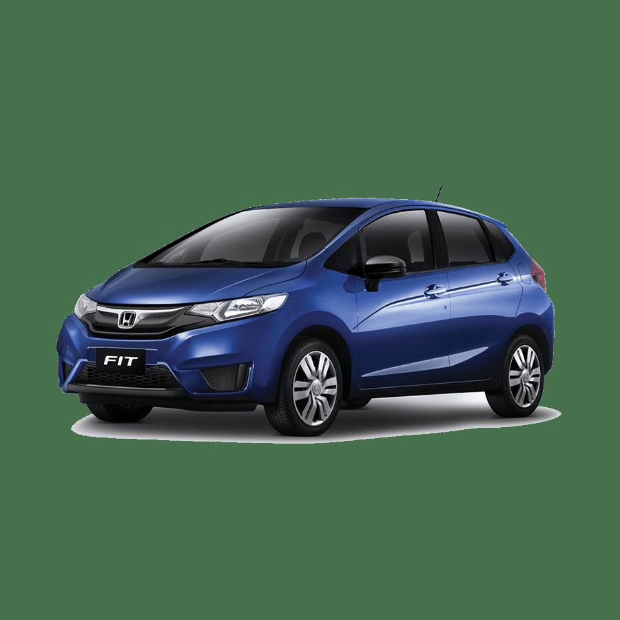 Выкуп утилизированных Honda Fit