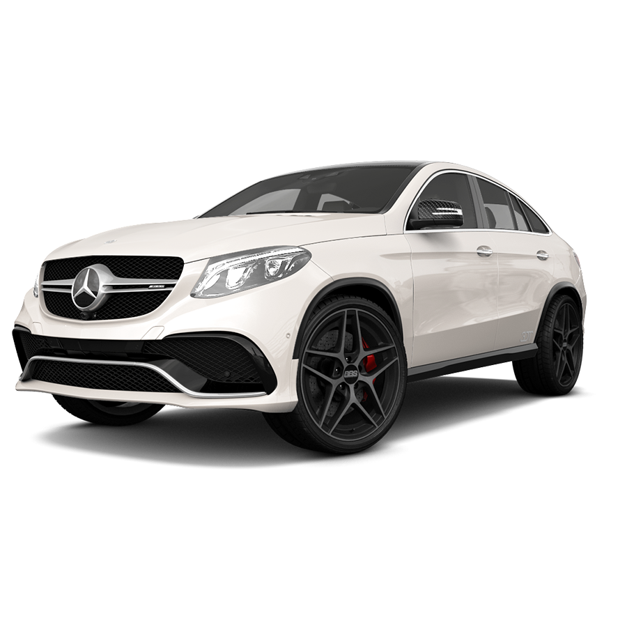 Выкуп Mercedes GLE Coupe