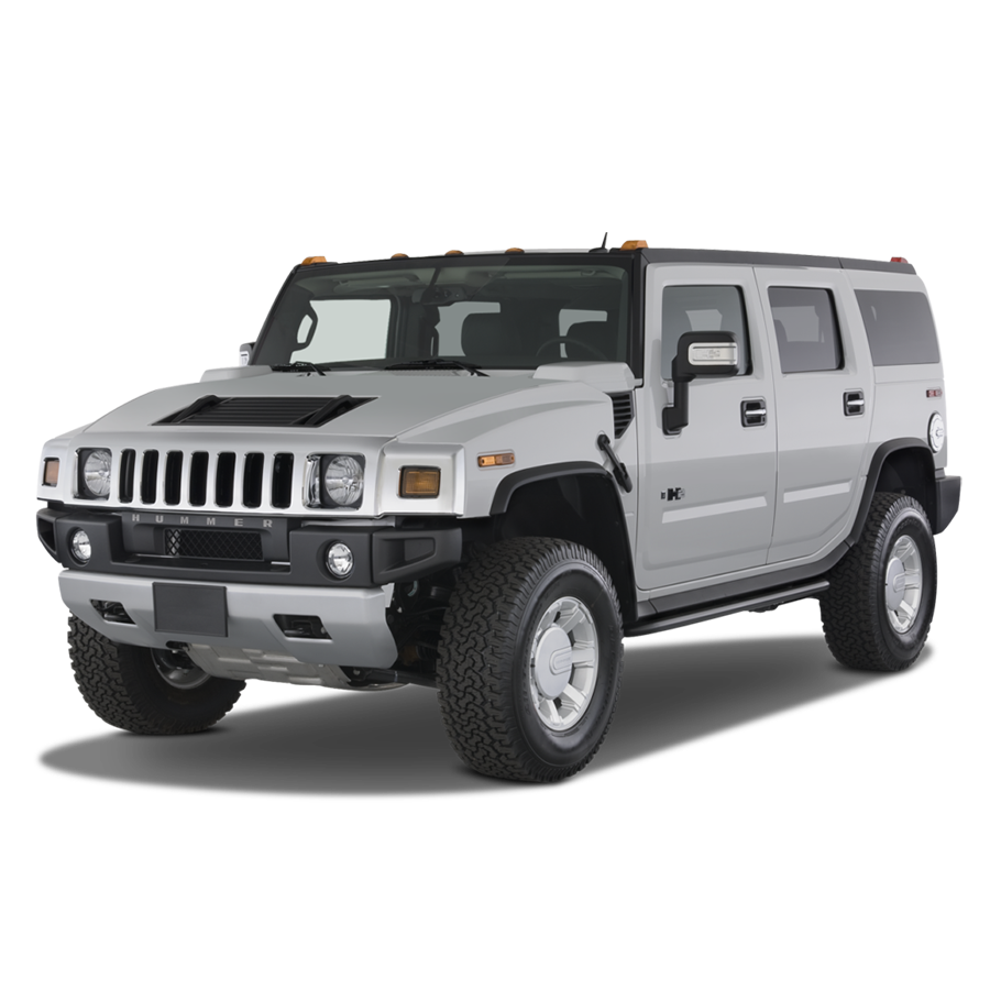 Выкуп утилизированных Hummer H2