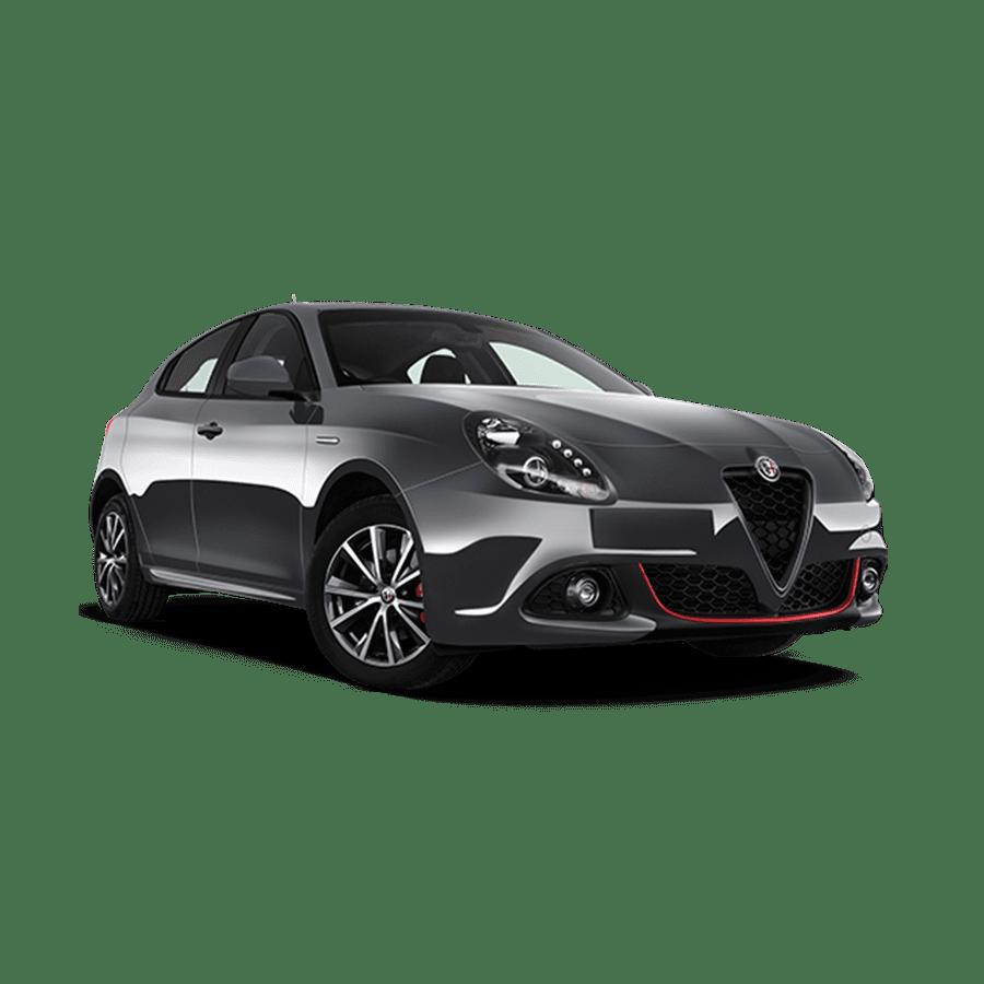 Выкуп Alfa Romeo Giulietta