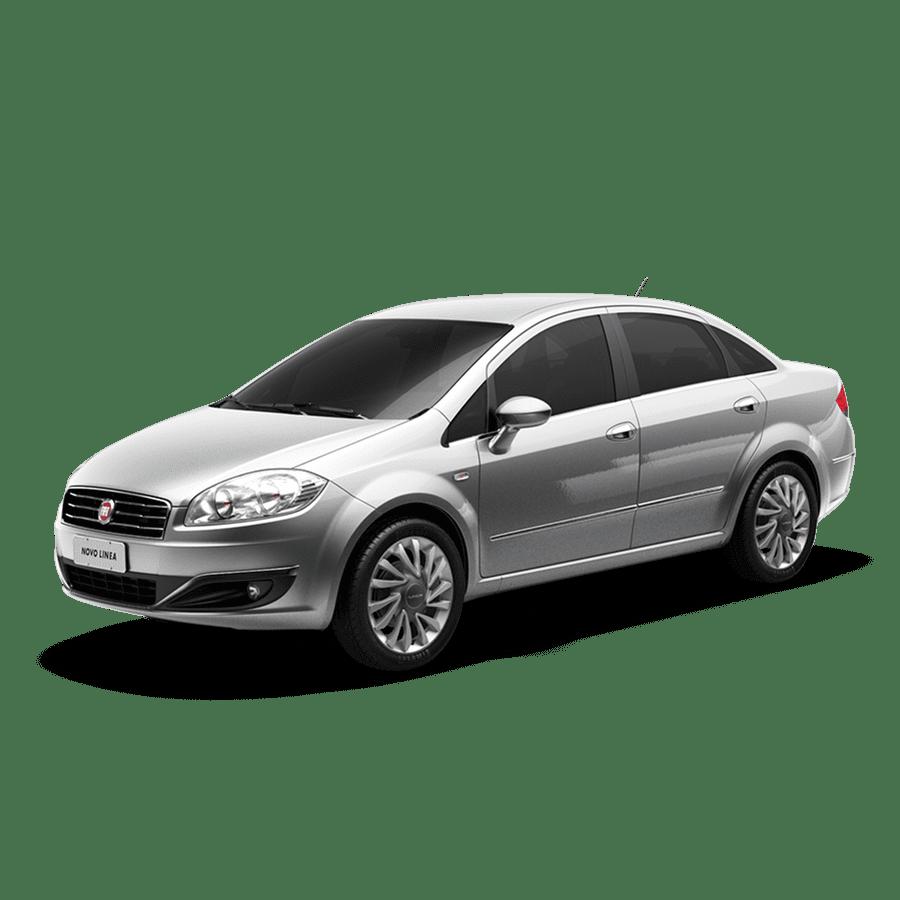 Выкуп Fiat Linea с выездом в Санкт-Петербурге