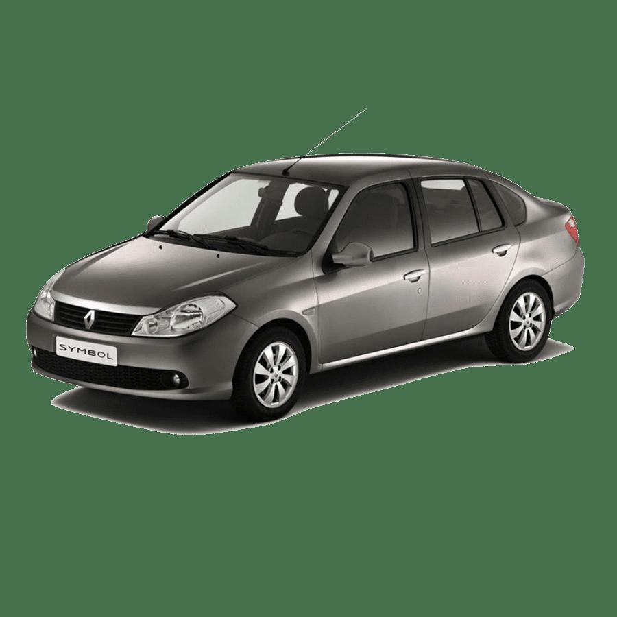Выкуп Renault Symbol в залоге у банка