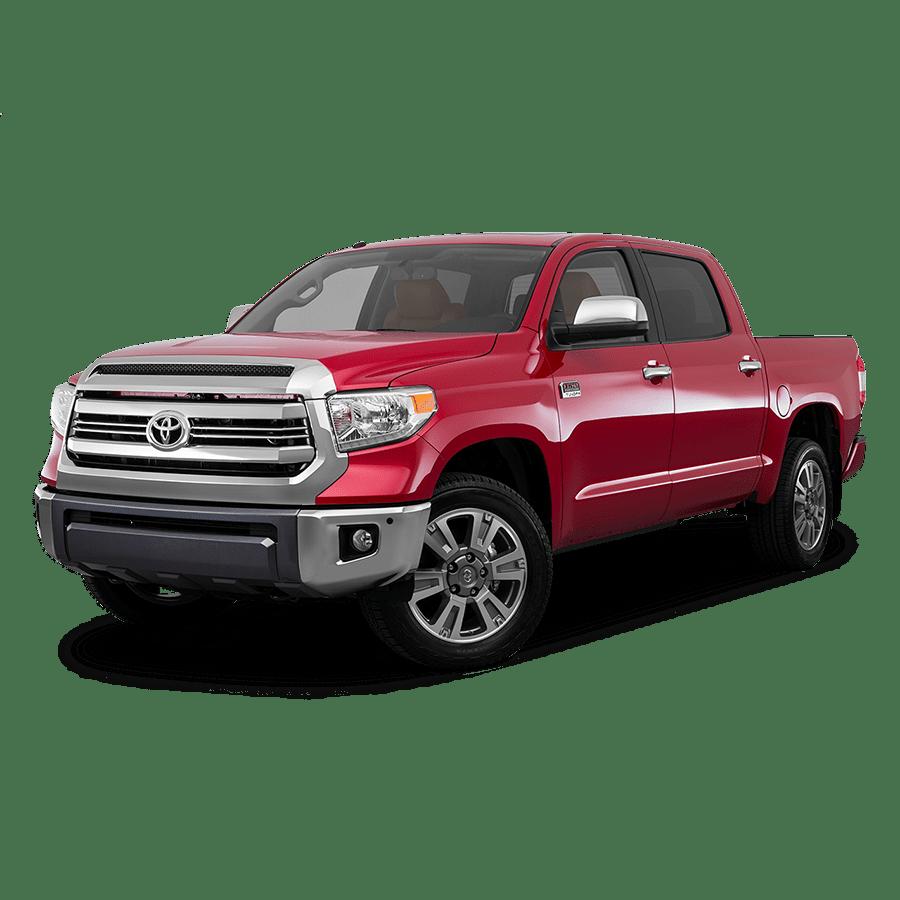 Выкуп утилизированных Toyota Tundra